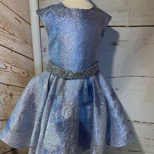 NWOT Halabaloo dress size 5
